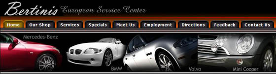 Auto repair search engine optimization the woodlands for Mercedes benz woodlands service