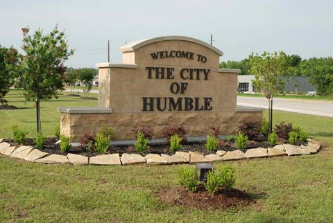 Humble, Texas Photo
